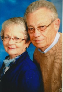 Steve and Karen Warner (3)