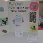 2014 Daycare for Teen Moms
