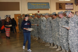 Treats for Troops 4