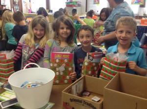 gifts of christmas joy 3