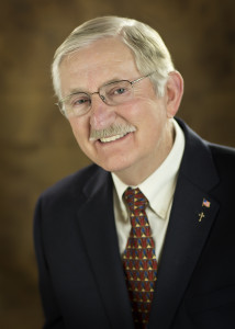 Ron McKeever